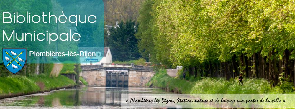 Bibliothèque de Plombière les Dijon